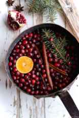 Simple christmas decorations ideas for the home 08
