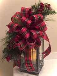Simple christmas decorations ideas for the home 15