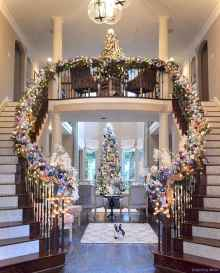 Simple christmas decorations ideas for the home 18