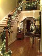 Simple christmas decorations ideas for the home 23