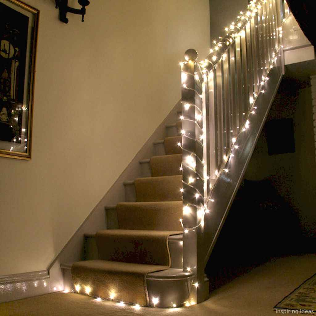 Simple christmas decorations ideas for the home 27