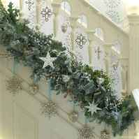 Simple christmas decorations ideas for the home 43