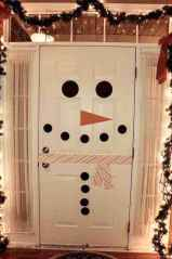 Simple christmas decorations ideas for the home 56