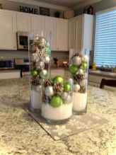 Simple christmas decorations ideas for the home 61