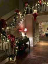 Simple christmas decorations ideas for the home 62
