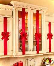 Simple christmas decorations ideas for the home 64