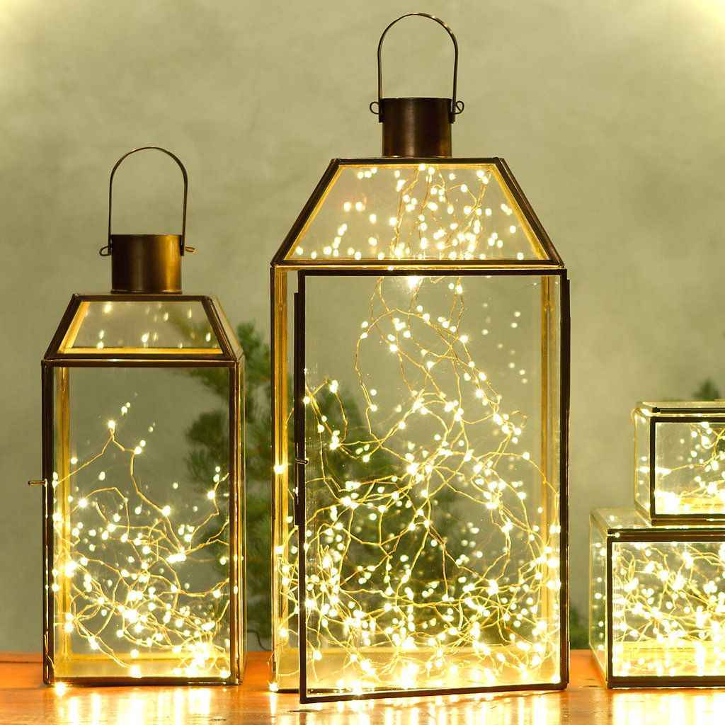 Simple christmas decorations ideas for the home 67