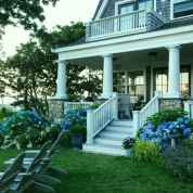Traditional cape cod house exterior ideas 035