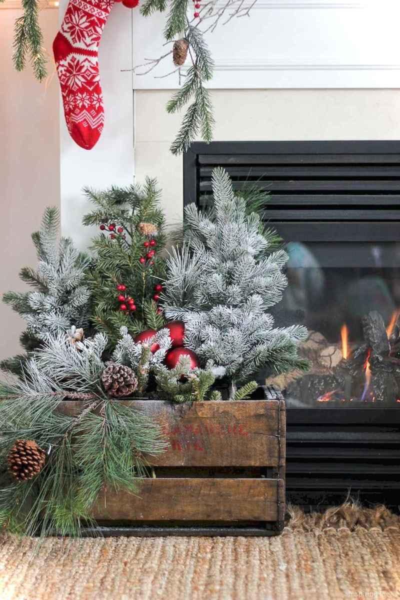 0002 rustic christmas decorations ideas