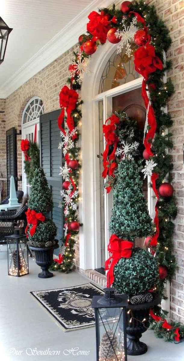 0003 peaceful christmas outdoor decorations ideas