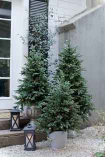 0005 peaceful christmas outdoor decorations ideas