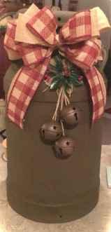 0005 rustic christmas decorations ideas