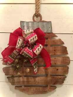0006 rustic christmas decorations ideas