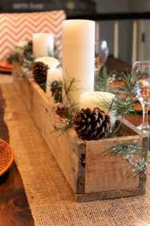 0007 rustic christmas decorations ideas