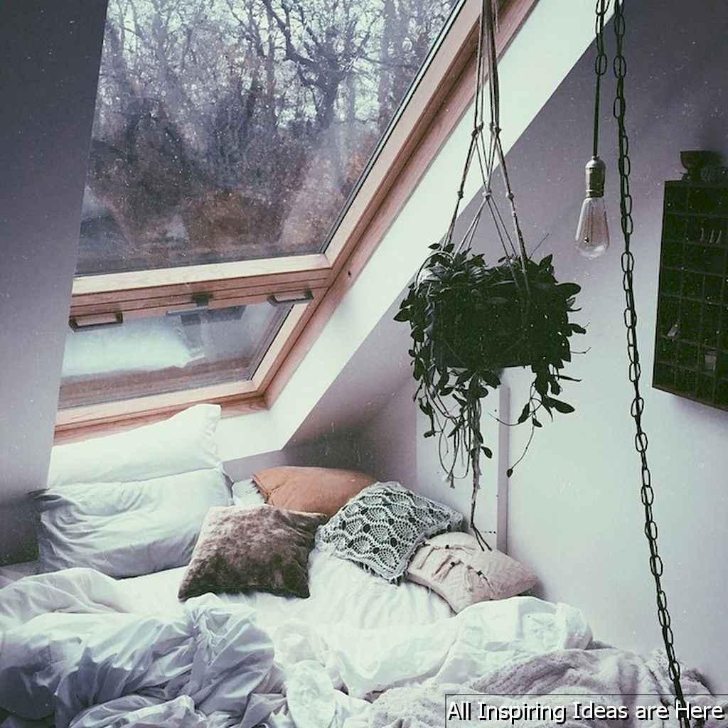 0007 stunning loft bedroom design ideas