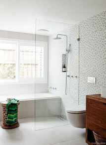 0009 simple curbless shower ideas for your house