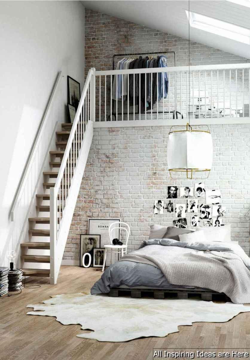 0010 stunning loft bedroom design ideas