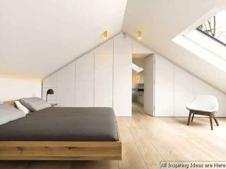 0011 stunning loft bedroom design ideas