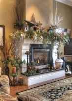 0016 rustic christmas decorations ideas