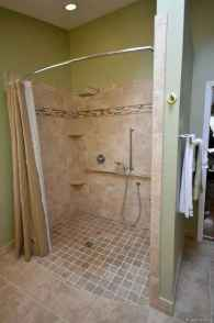 0021 simple curbless shower ideas for your house