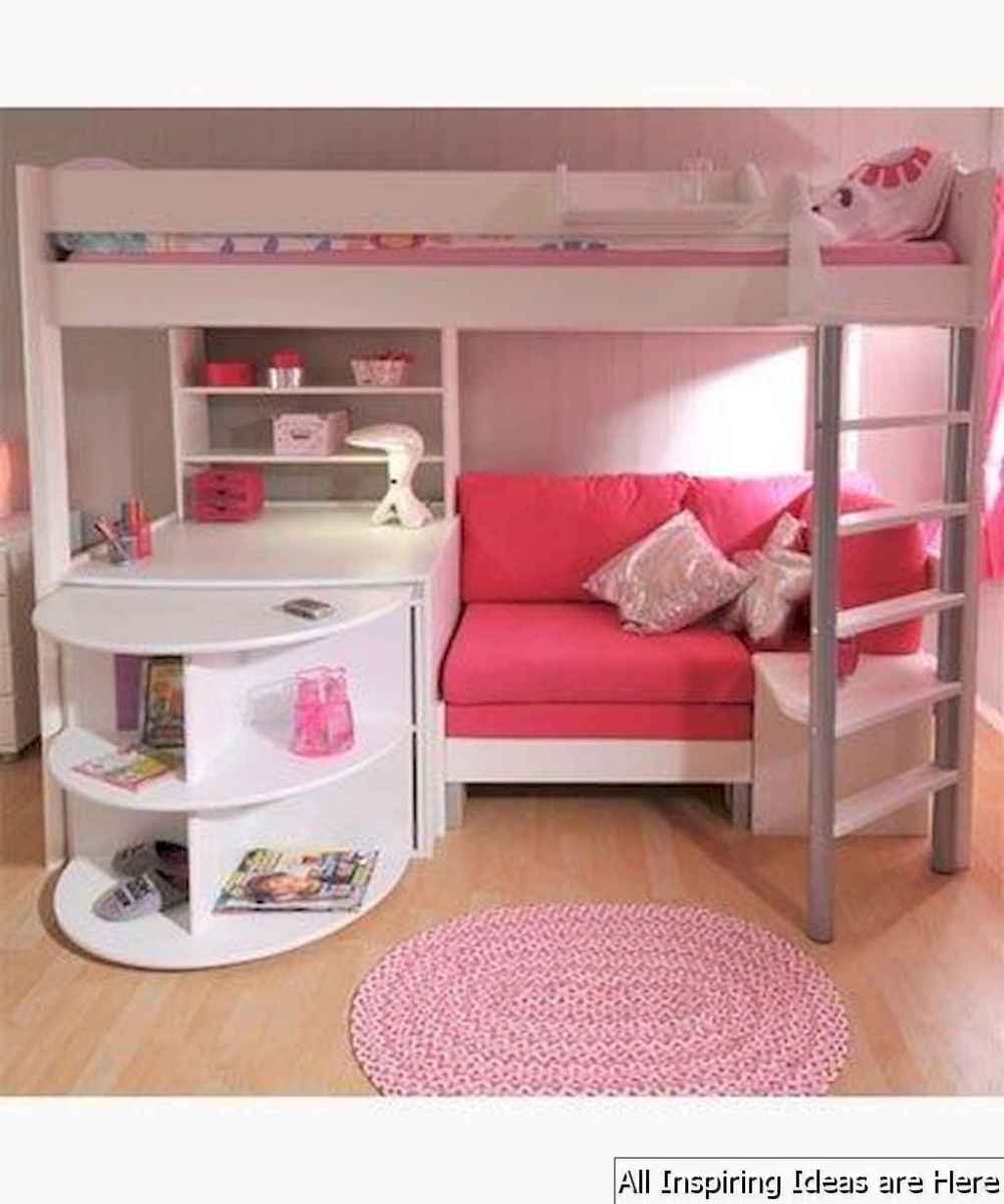 0022 stunning loft bedroom design ideas