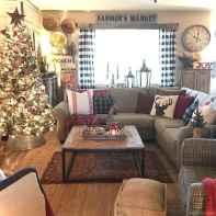 0028 rustic christmas decorations ideas