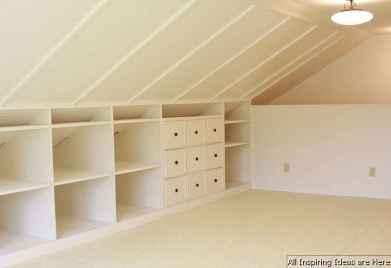 0031 stunning loft bedroom design ideas