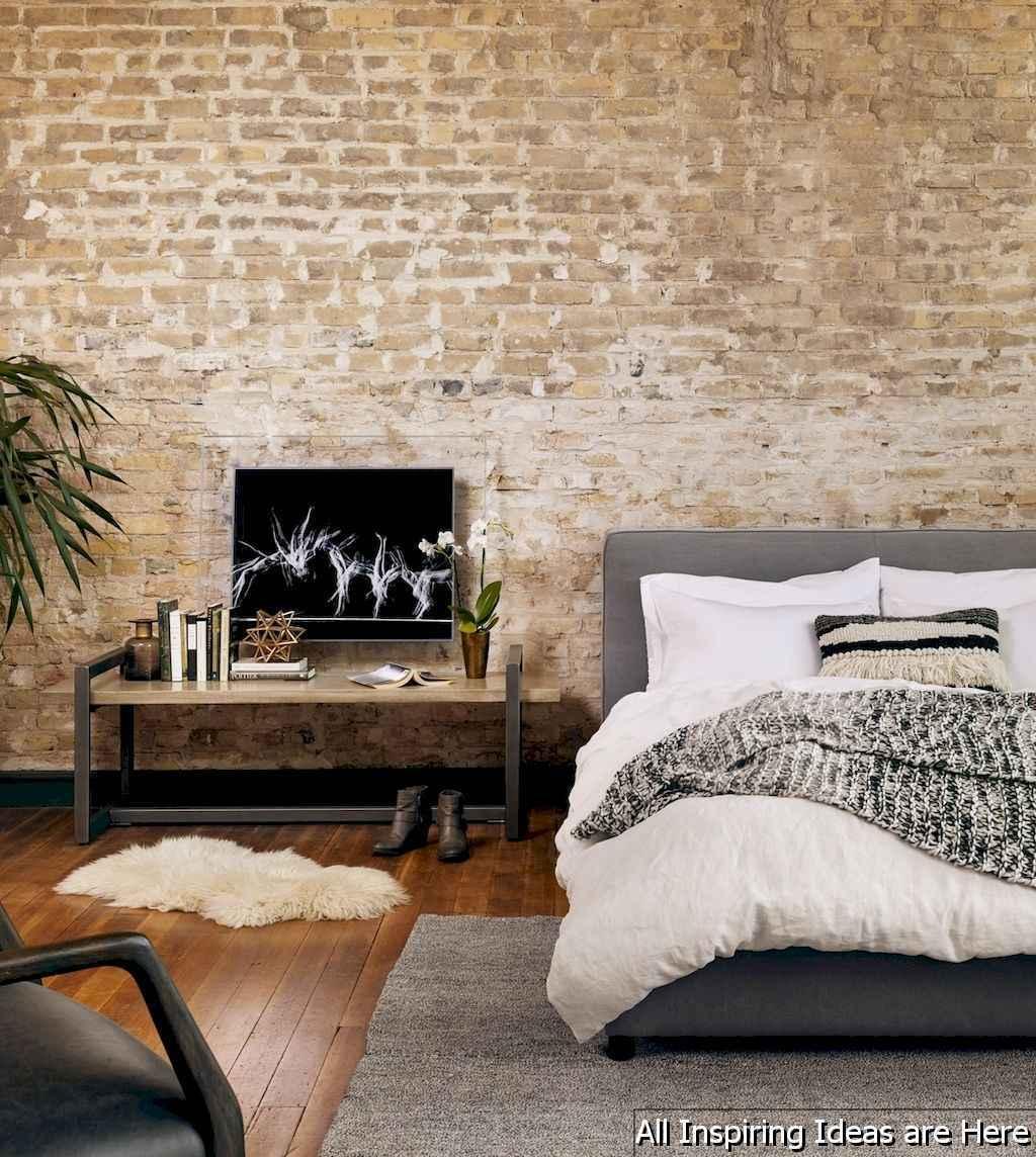 0032 stunning loft bedroom design ideas