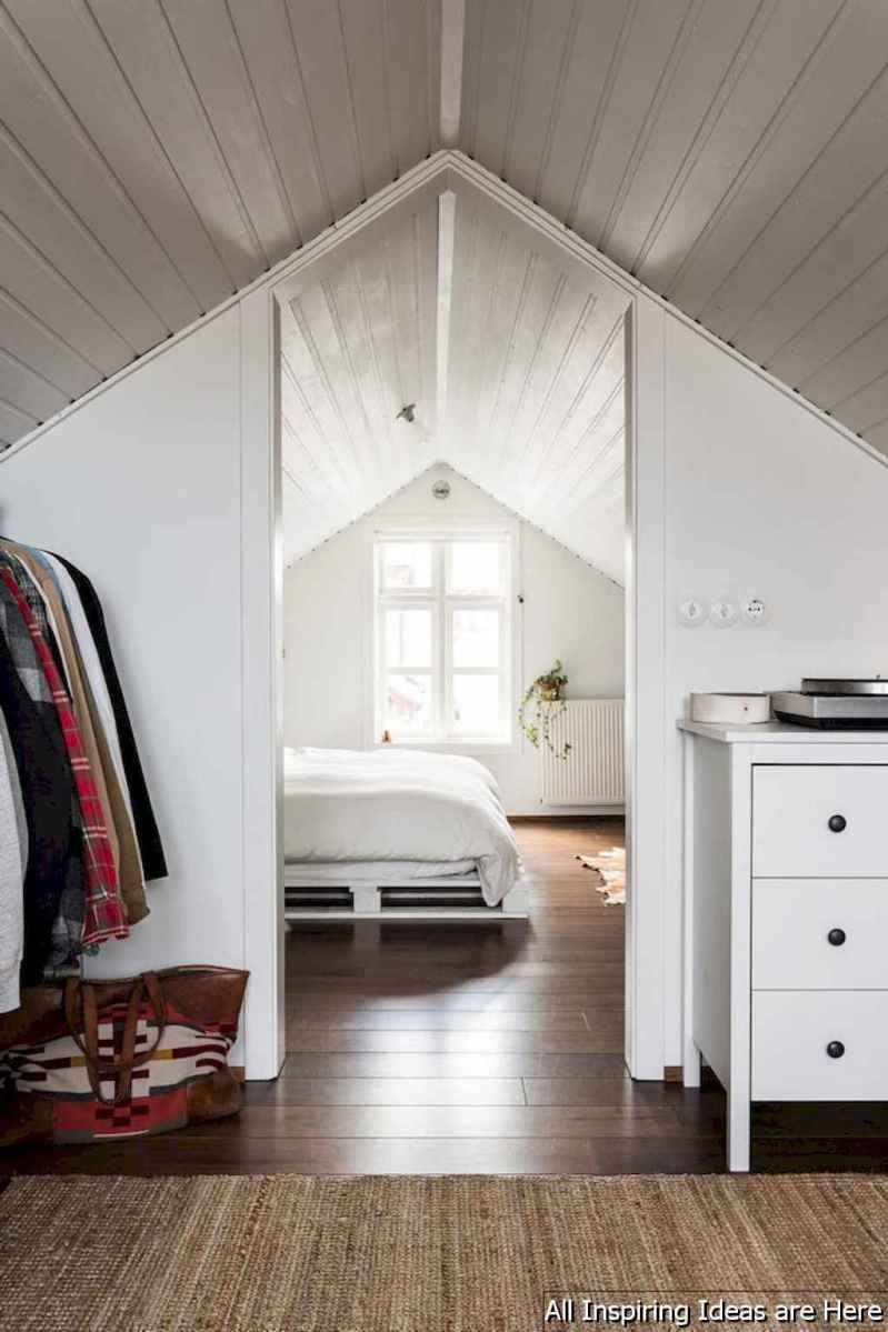 0035 stunning loft bedroom design ideas