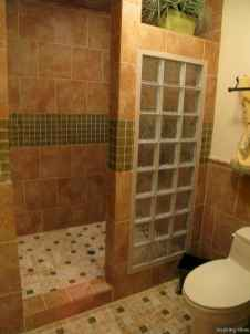 0036 simple curbless shower ideas for your house