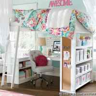 0045 interesting small loft bedroom design ideas