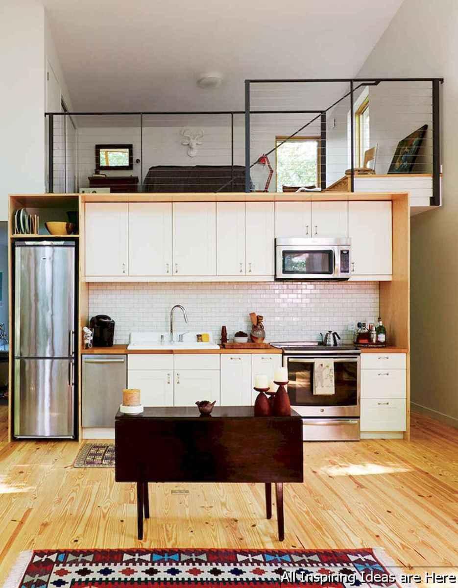 0047 Interesting Small Loft Bedroom Design Ideas Room A Holic