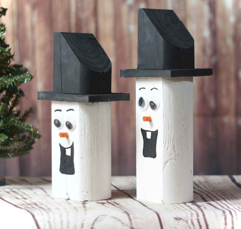 0047 rustic christmas decorations ideas