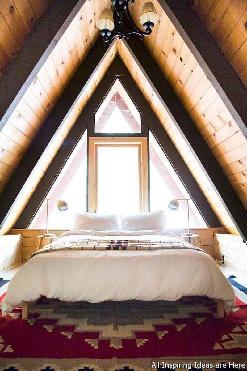 0047 stunning loft bedroom design ideas
