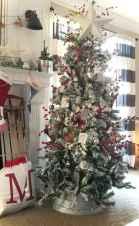 0048 rustic christmas decorations ideas