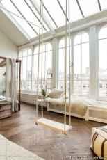 0052 stunning loft bedroom design ideas