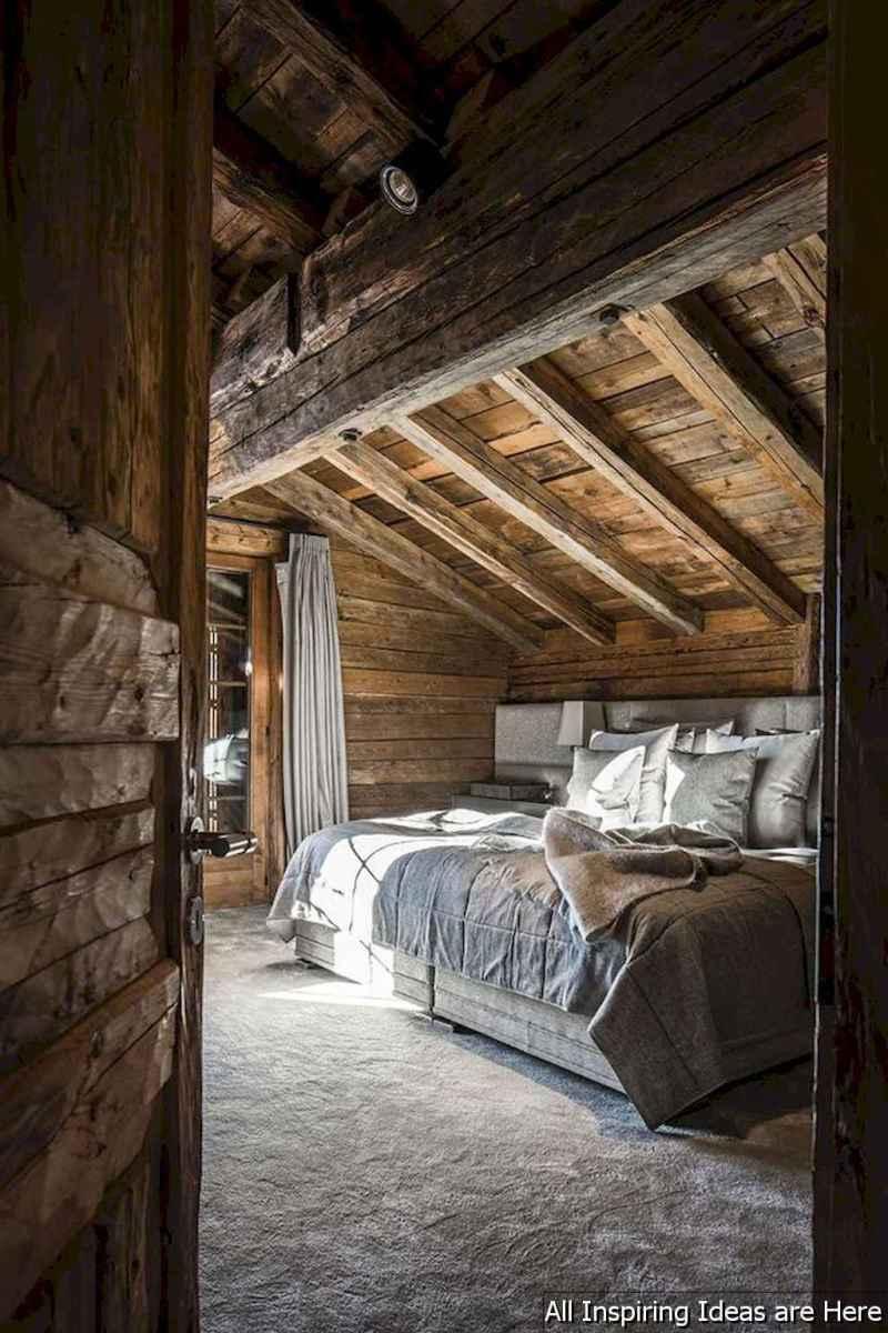 0053 stunning loft bedroom design ideas
