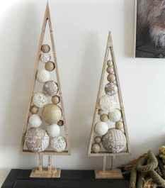 0054 rustic christmas decorations ideas