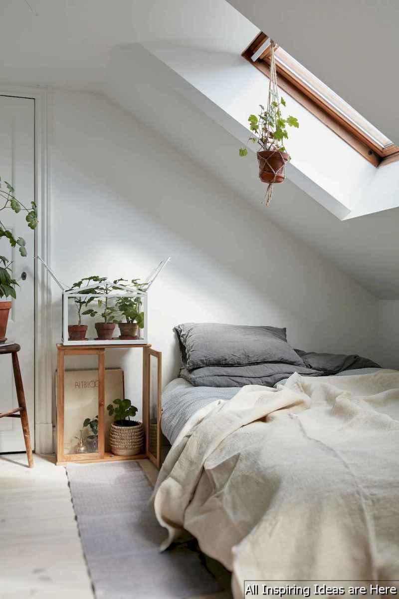 0059 stunning loft bedroom design ideas