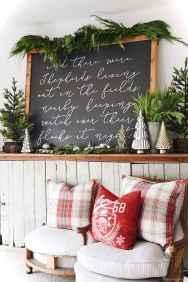 Adorable christmas signs design ideas handmade 0013