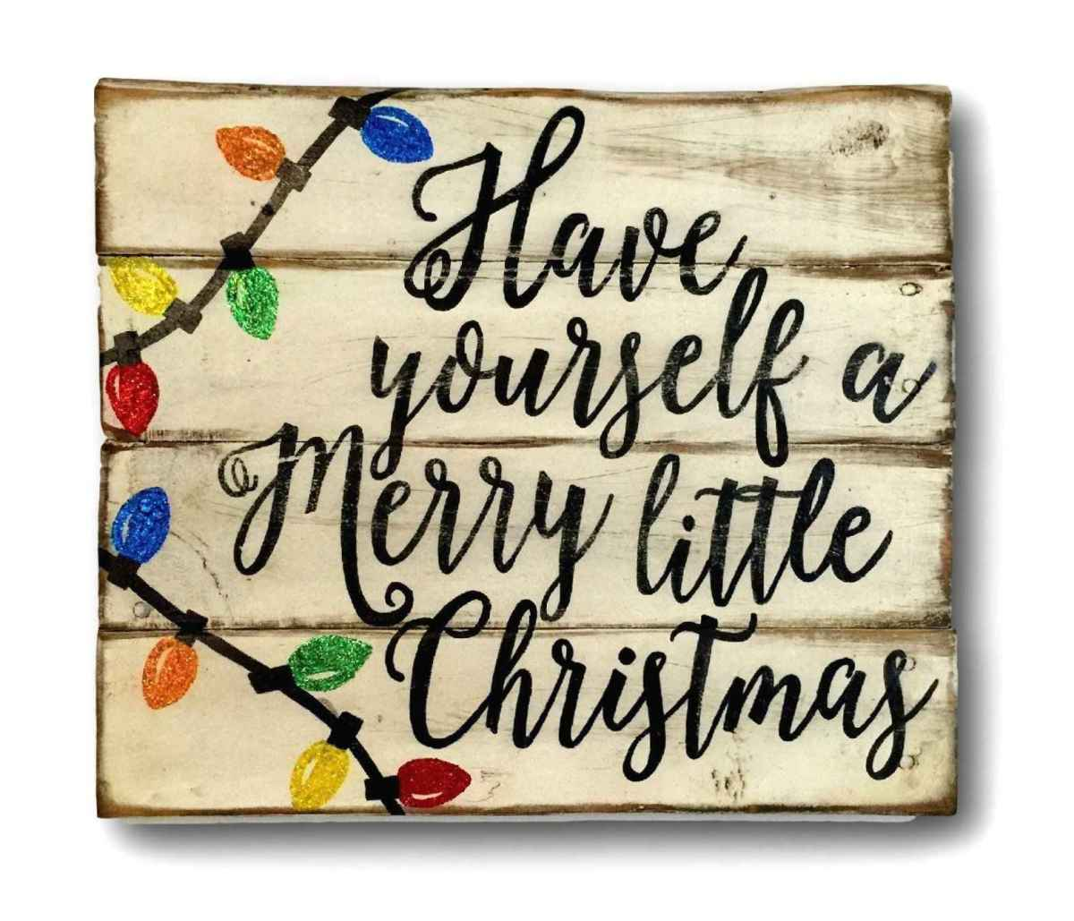 Creative christmas signs and saying ideas 0004