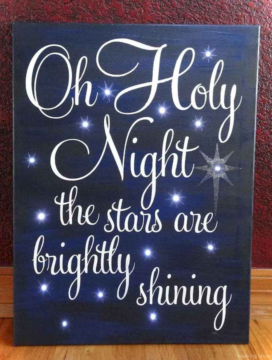 Creative christmas signs and saying ideas 0024