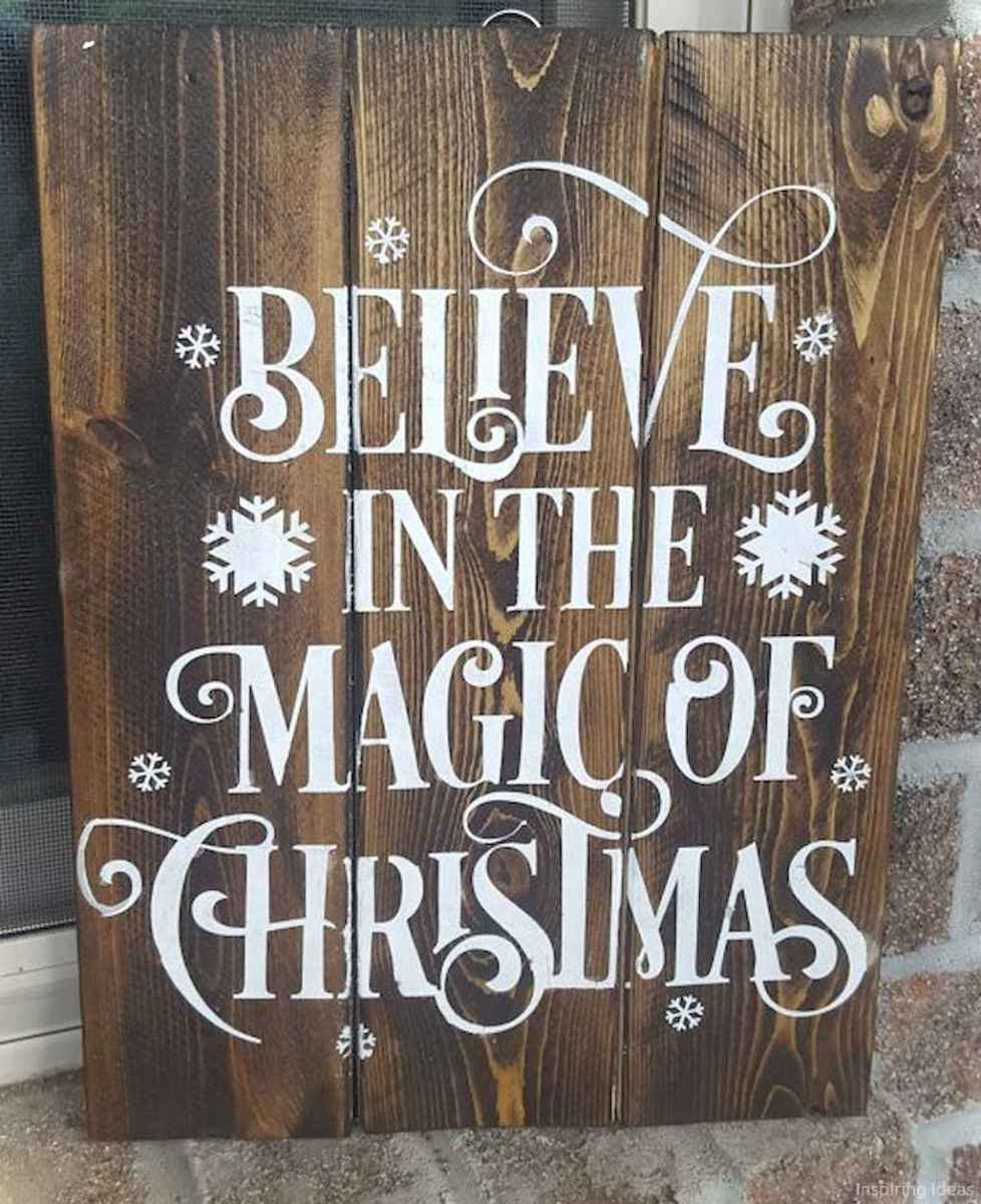 Creative christmas signs and saying ideas 0030