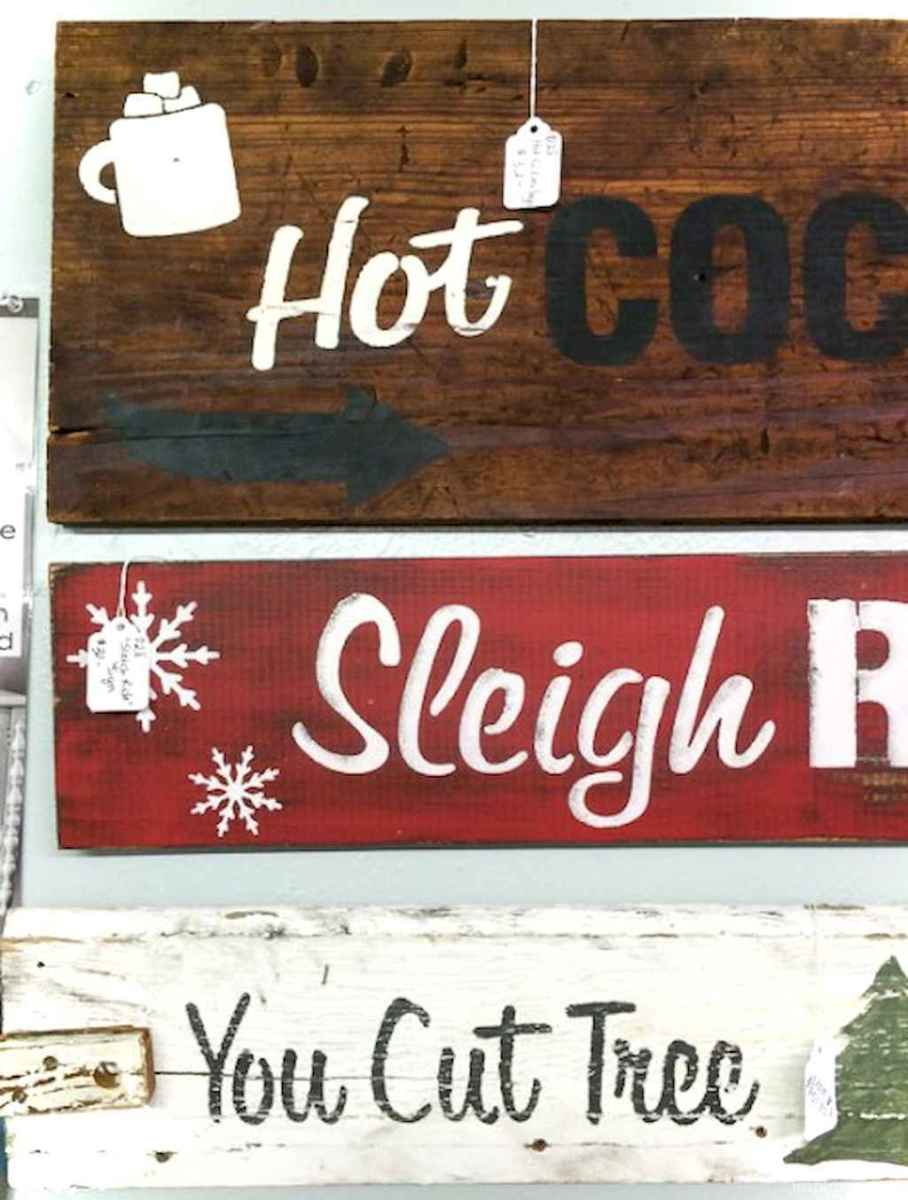Creative christmas signs and saying ideas 0039