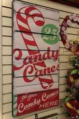 Nice diy christmas signs ideas on a budget 0001