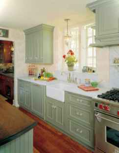005 inspiring cottage kitchen cabinets ideas country style