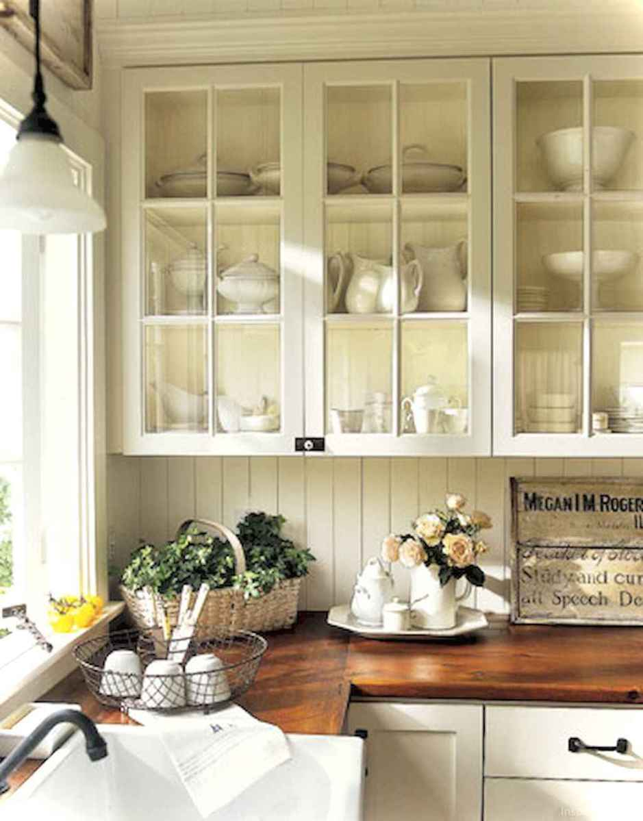 015 inspiring cottage kitchen cabinets ideas country style