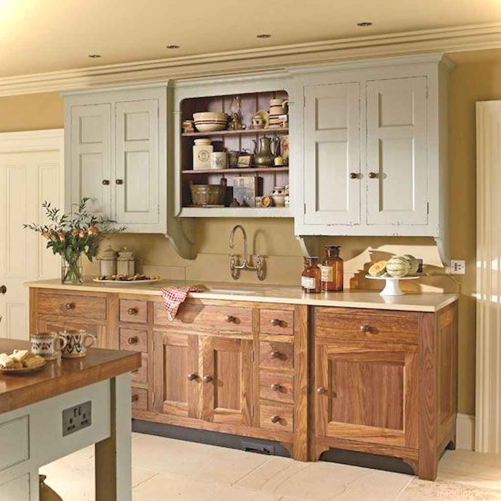 022 inspiring cottage kitchen cabinets ideas country style