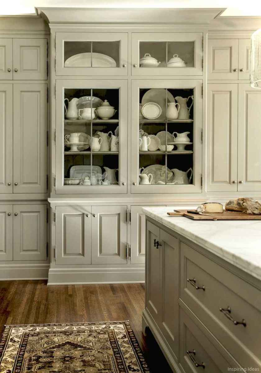 033 inspiring cottage kitchen cabinets ideas country style