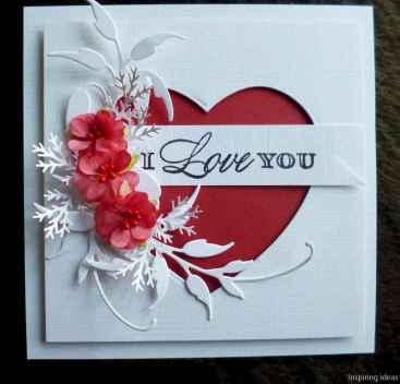 11 unforgetable valentine cards ideas homemade